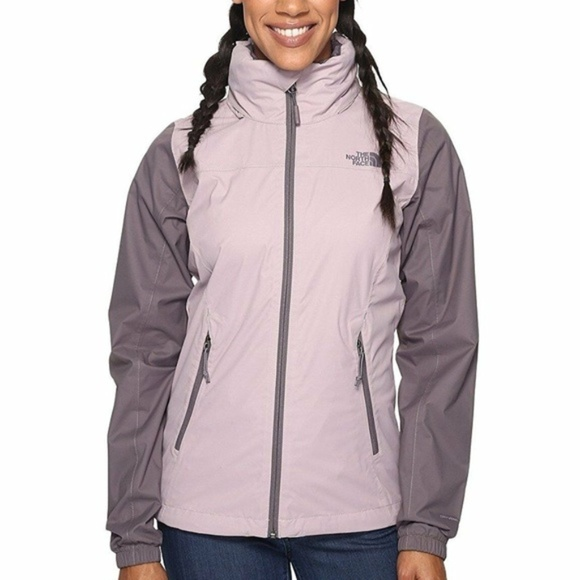 The North Face Jackets & Blazers - NEW The North Face Waterproof Resolve Jacket